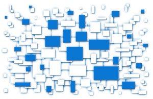 Organigramme - SPZ -Management visuel