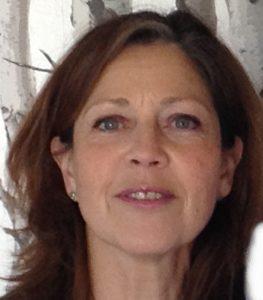 Anne Goddet